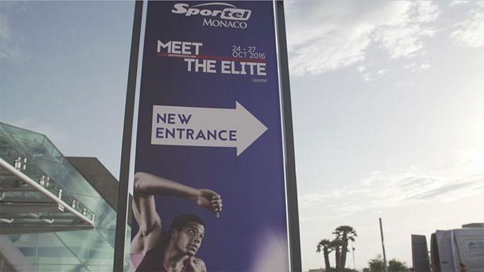 Spor dünyası Monako'da iş için toplandı