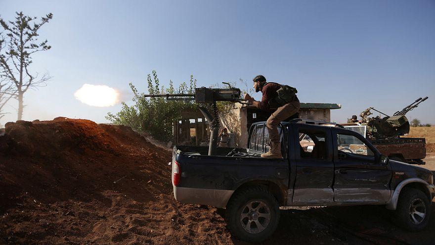 """Alepo: Rússia prolonga """"pausa humanitária"""" nos bombardeamentos, mas não diz por quanto tempo"""