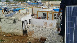 سوريون يسعون إلى تغيير منطق الدّعم المقدم للمتضررين