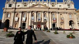 Vatican issues rules on cremation ashes