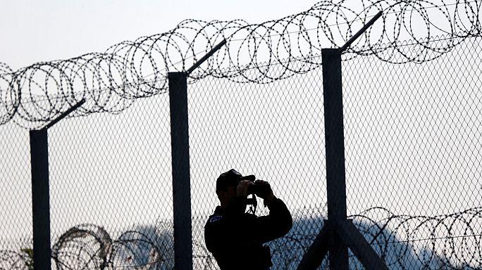 Ungarn baut Grenzzaun aus