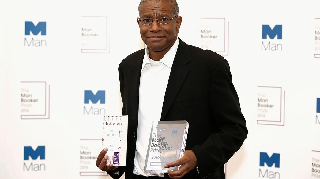Лауреатом Букеровской премии стал американец Пол Битти