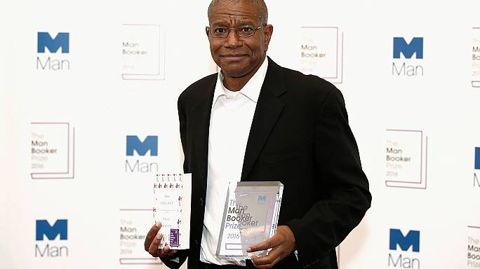 'The Sellout' by Paul Beatty wins Man Booker prize