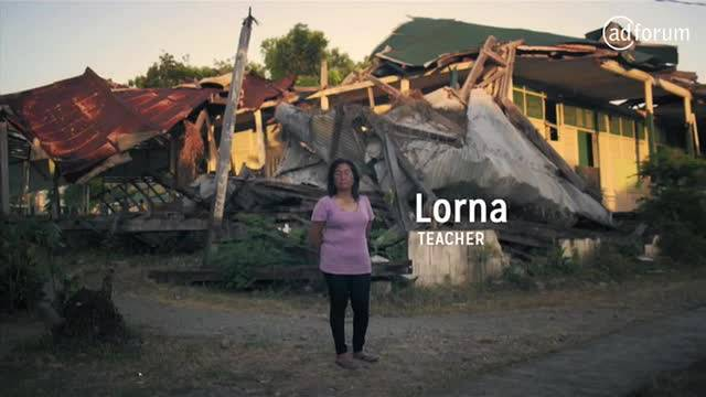The Learning Boats of Leyte (The Philippines Foundation)