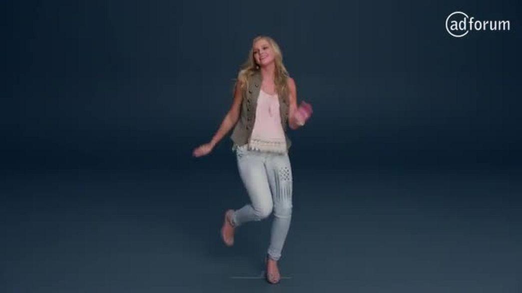 #LikeAGirl (Procter & Gamble)