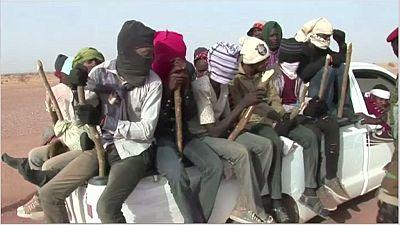 Des milliers d'Africains continuent de tenter la traversée vers l'Europe via la Méditerranée