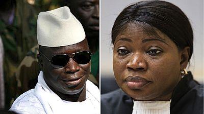 La Gambie se retire aussi de la CPI
