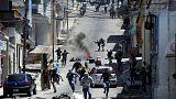 فنزويلا: احتجاجات شبابية في ظل استمرار الأزمة السياسية
