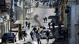 Venezuela: Unruhen nach Studentenprotesten
