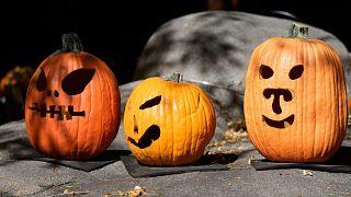 Halloween, le origini