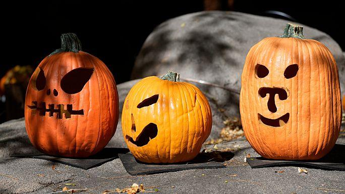 Was steckt hinter Halloween?