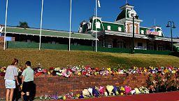Two children survive as fatal Australian theme park ride kills four