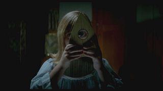 Una noche de cine y terror