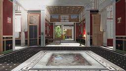 Pompei: benvenuti a casa Iucundus.