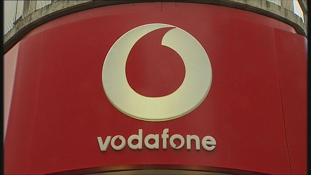 Royaume-Uni : Vodafone à l'amende