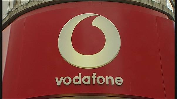 Vodafone fined over customer failings