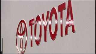 Toyota richiama 5,8 milioni di veicoli per airbag difettosi