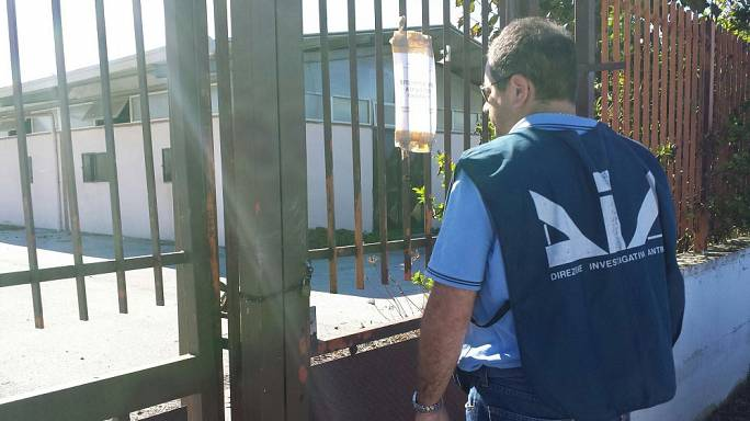 Reggio Calabria, la Dia confisca beni per 30 milioni di euro all'ex consigliere comunale Dominique Suraci