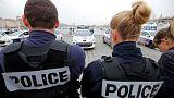 Причины протестов французских полицейских