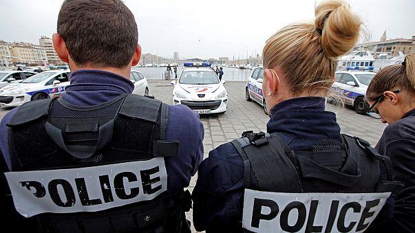 خواسته های ماموران پلیس معترض در فرانسه چیست؟