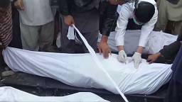 Dozens of villagers kidnapped and executed in Afghanistan
