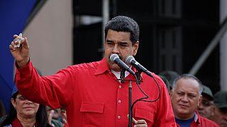 Venezuela : le Parlement enclenche un projet de destitution contre Nicolas Maduro