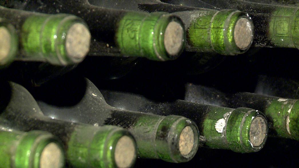 Молдавские виноделы удивляют Европу