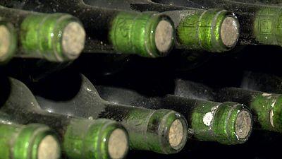 Rusya şaraplarını almayı durdurunca Moldova Batı'ya ihracatını artırdı