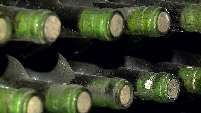 L'export del vino moldavo è sempre più europeo