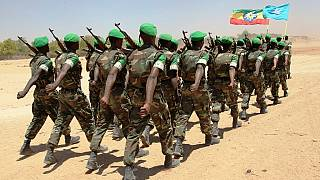 Ethiopia says troop pull out from Somalia not linked to internal crisis