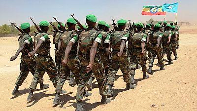 L'Éthiopie retire ses troupes de la Somalie pour des problèmes financiers