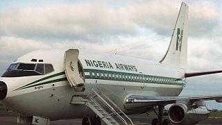 Au Nigeria, le transport aérien en pleine zone de turbulences