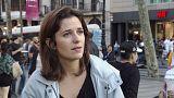 Lucía Bárcena: TTIP threatens democracy