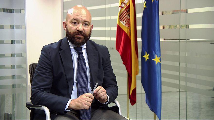 Jaime García-Legaz: TTIP creates 300,000 new jobs in Spain