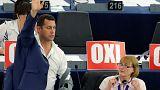 Altercation entre députés Ukip : le Parlement européen saisit la justice française
