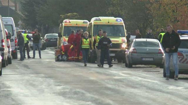 المجر: مقتل شرطي على أيدي متطرف للحزب اليميني
