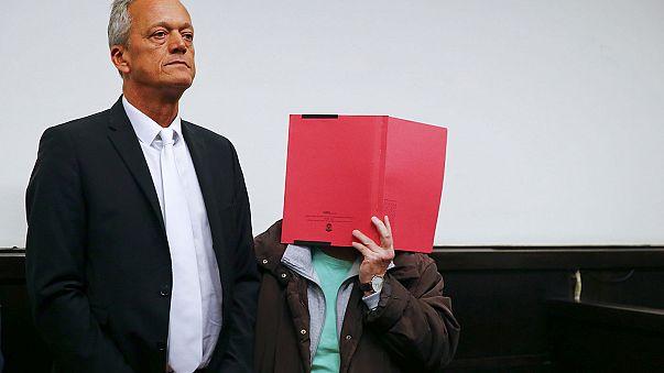 Alemanha: casal acusado de torturar mulheres começa a ser julgado