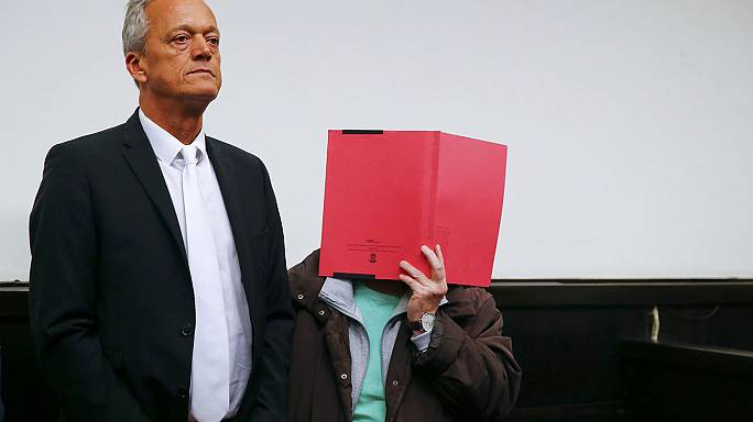 German couple go on trial accused of torturing women