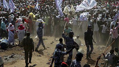 Soudan : la police disperse une manifestation contre des expropriations