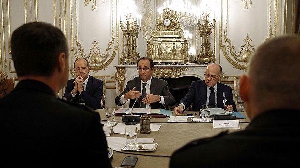 França: Mais 250 milhões de euros para a polícia