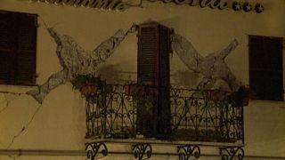 Terremoto in centro Italia: due scosse provocano il panico