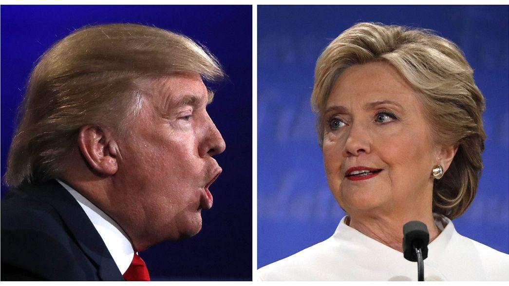 Выборы в США: взгляд из Вашингтона