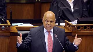South Africa: Gordhan calls for end to violence on campuses
