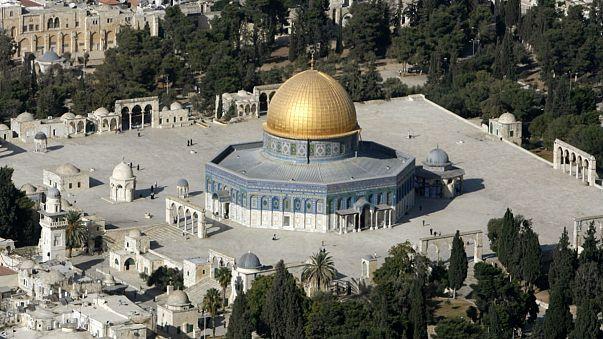 Palestine : la situation n'est pas désespérée, elle est pire !