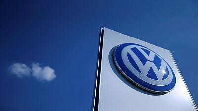 Volkswagen emissions scandal settlement agreed in the US