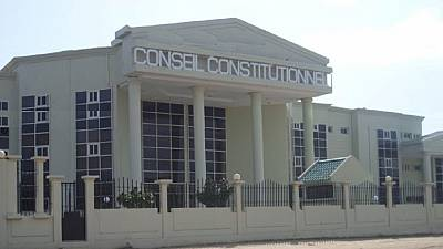 Tchad : le Conseil constitutionnel saisi sur le blocage d'une motion de censure contre le gouvernement