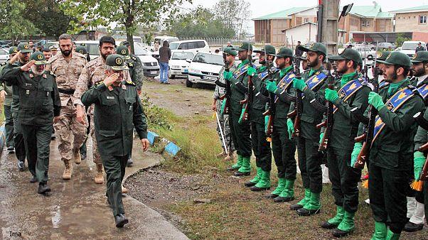 فرمانده کل سپاه: دفاع از جزایر ایرانی خلیج فارس، نیروی دریایی ما را ساخته است