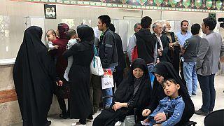 وعده کمکهای بشردوستانه اروپا به تهران؛ آیا مهاجران افغان در ایران میمانند؟