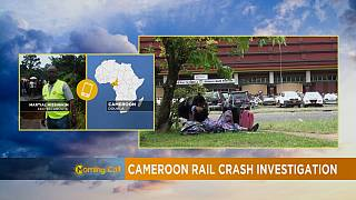 Cameroon train investigation reveal details of crash [The Morning Call]