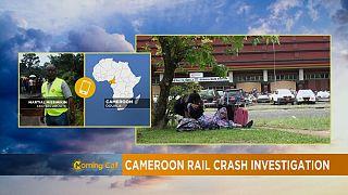 Cameroun : Enquête sur l'accident de train [The Morning Call]